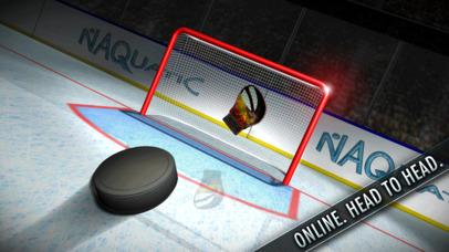 Hockey Showdown