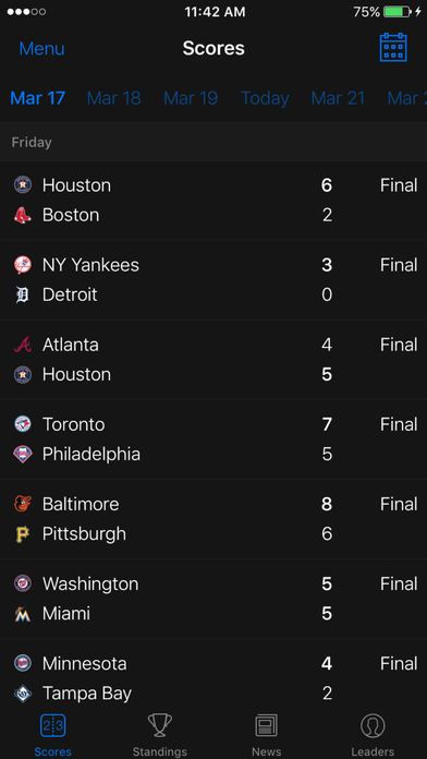theScore – Sports Scores & News