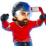 Arcade Hockey 17