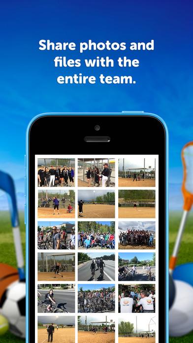 TeamSnap – Sports Team Management