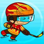 Chop Chop Hockey