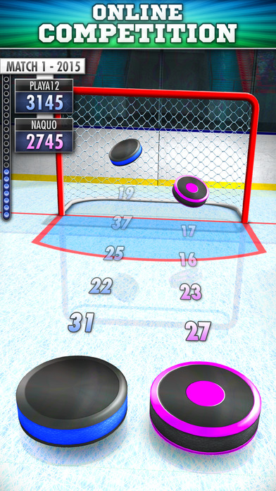Hockey Clicker