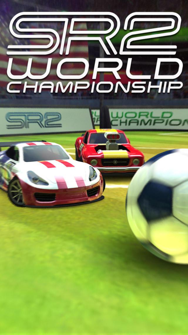 Soccer Rally 2: World Championship