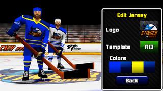 Stinger Table Hockey