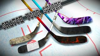 American Hockey: Guns & Sticks