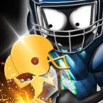 Stickman Football – The Bowl