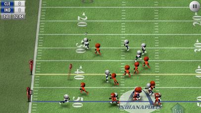 Stickman Football – The Bowl