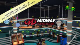 Midway Arcade Free