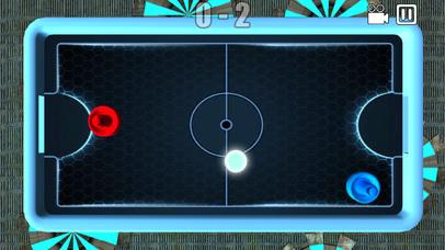 Glow Air Hockey 2 HD+
