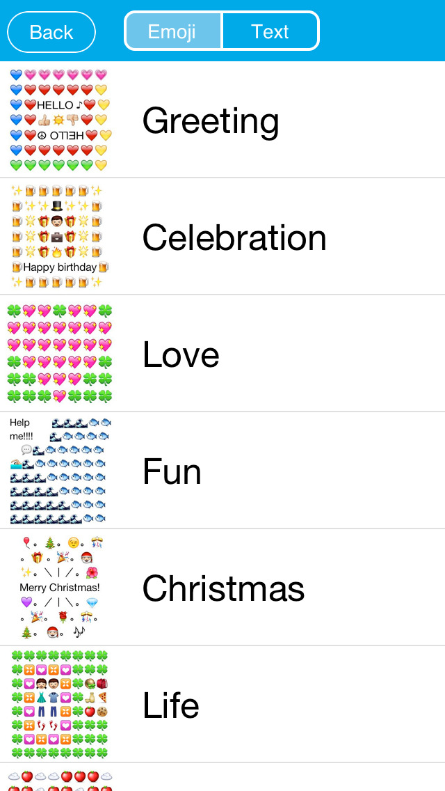 New Emoji Keyboard Free – Cool New Emoji Art Font&Text Styles For iMessage,Twitter, Kik, Facebook Messenger, Instagram Comments & More