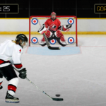 Hockey Canada Slap Shot Game